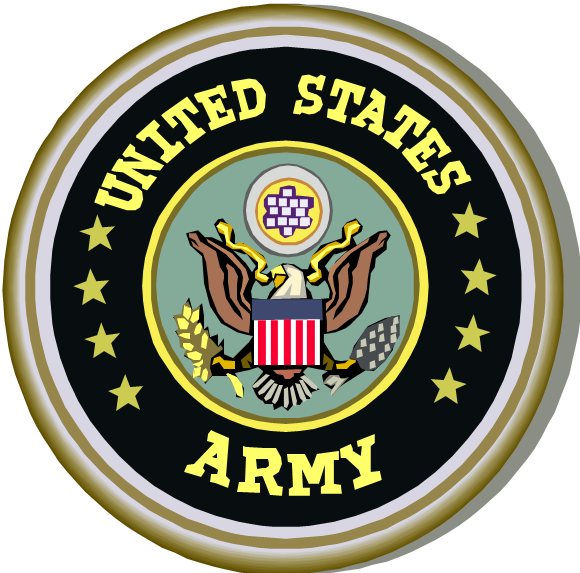 Army resume bilder